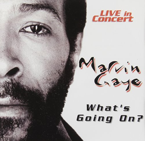 Marvin Gaye What's Going On?
