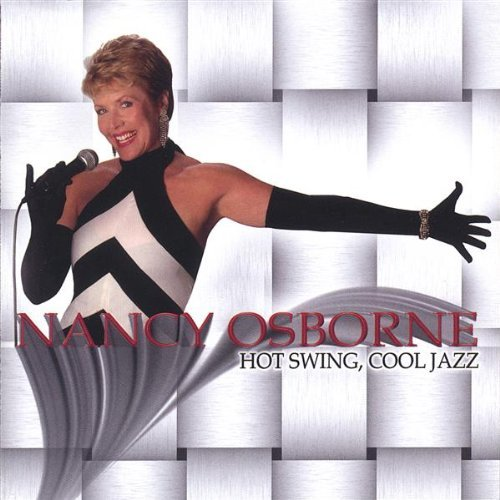 Nancy Osborne Hot Swing Cool Jazz