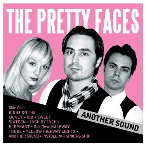 Pretty Faces Another Sound