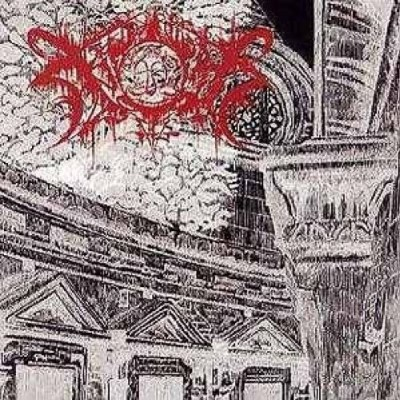 Xasthur Funeral Of Being
