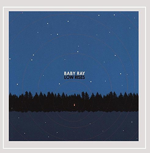 Baby Ray Low Rises