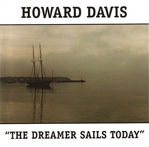 Howard Davis Dreamer Sails Today