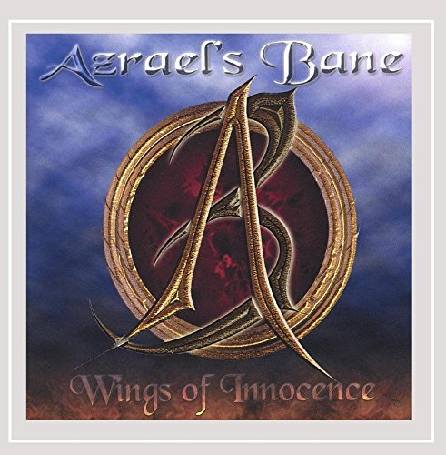 Azrael's Bane Wings Of Innocence Import Eu