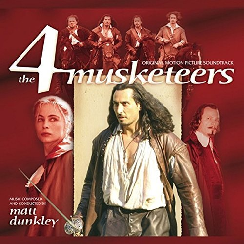 4 Musketeers Soundtrack