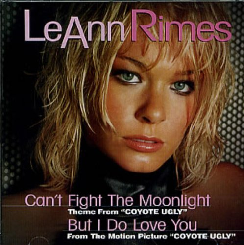 Rimes Leann Can't Fight The Moonlight Plea
