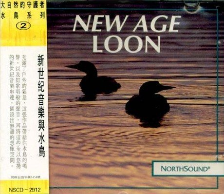 Various Artists New Age Loon