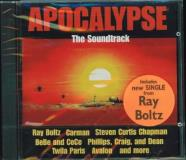 Apocalypse Soundtrack