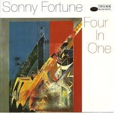 Sonny Fortune Four In One