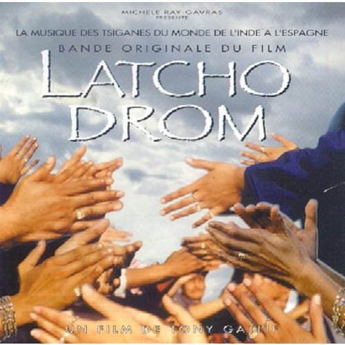 Latcho Drom Soundtrack Import Eu