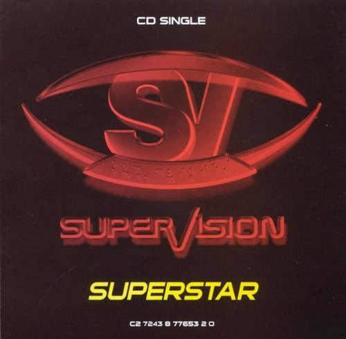 Supervision Superstar B W Blind Fury
