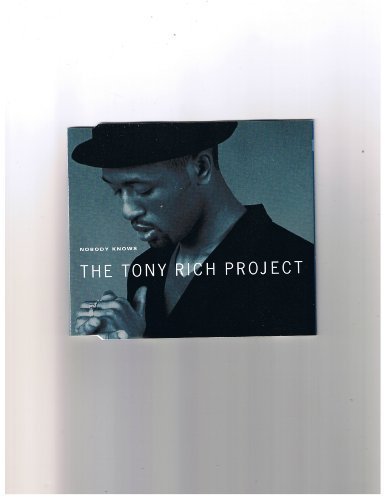 Rich Tony Project Nobody Knows