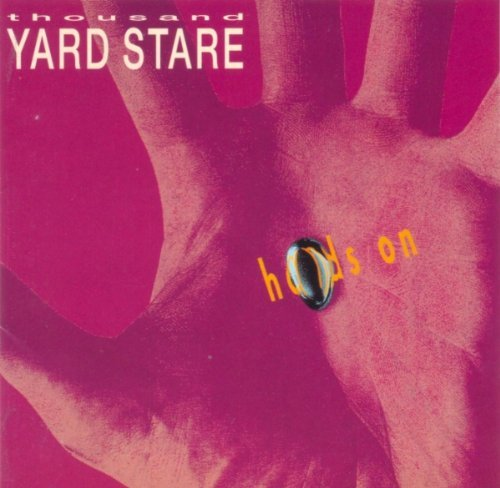 Thousand Yard Stare Hands On