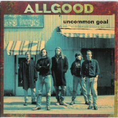 Allgood Uncommon Goal