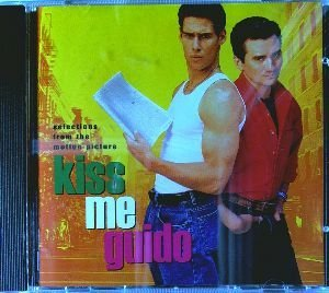 Kiss Me Guido Soundtrack