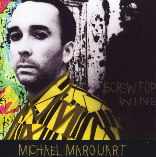 'michael Marquart Screwtop Wine