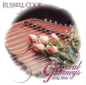 Russell Cook Classical Journeys