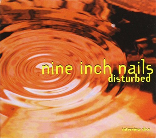 Nine Inch Nails Disturbed