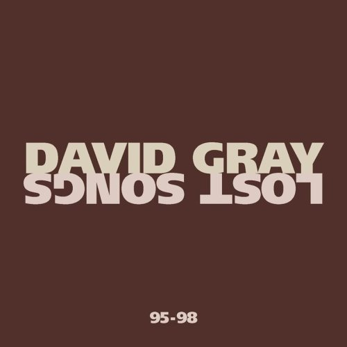 David Gray Lost Songs 1995 98 Import Gbr