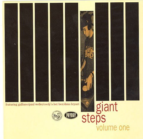 Raw Stylus Paul Weller Sandals Giant Steps 1
