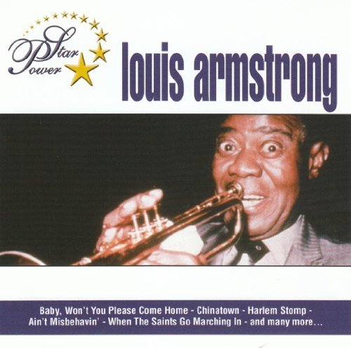 Louis Armstrong Star Power Star Power