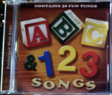 Abc & 123 Songs Abc & 123 Songs