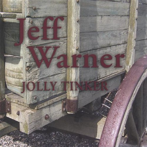 Jeff Warner Jolly Tinker