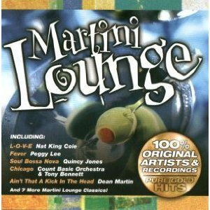 Various Artists Martini Lounge