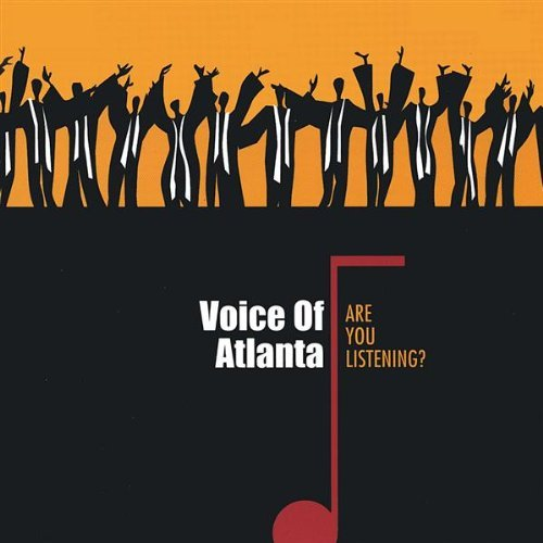 Voice Of Atlanta Are You Listening
