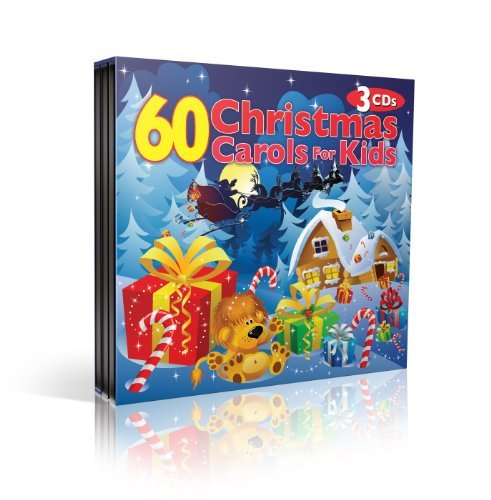 60 Christmas Carols For Kids 60 Christmas Carols For Kids Son600 W504 Snma