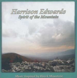 Harrison Edwards Spirit Of The Mountain
