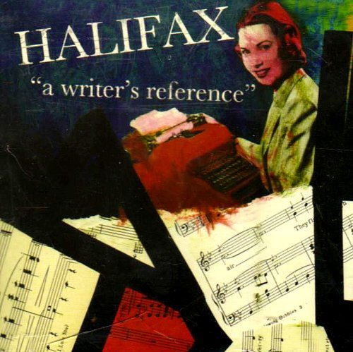 Halifax Writer's Reference Ep