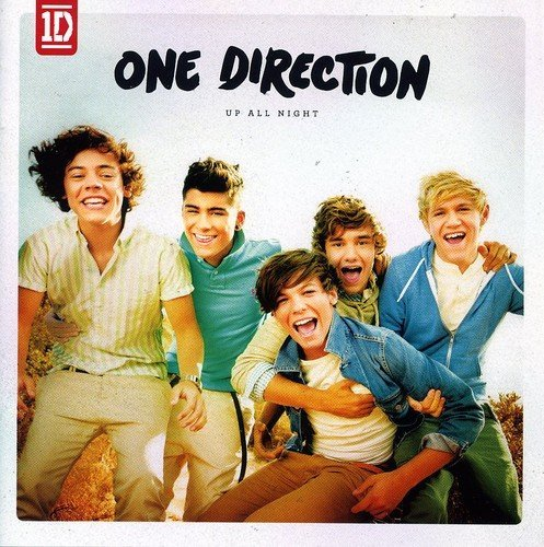 One Direction Up All Night Import Gbr