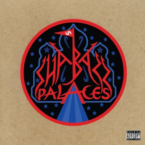 Shabazz Palaces Self Titled Ep Explicit Version