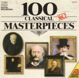 100 Classical Masterpieces Vol. 2