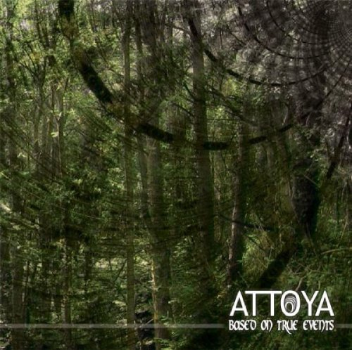 Attoya Based On True Events Import Gbr