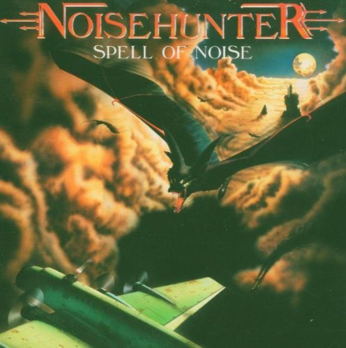 Noisehunter Spell Of Noise Too Young To Di