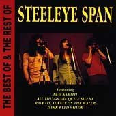 Steeleye Span Best Of & The Rest Of