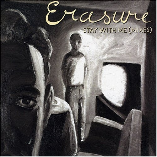 Erasure Stay With Me Pt. 2 Import Gbr
