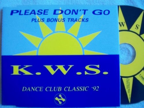 K.W.S Please Don't Go