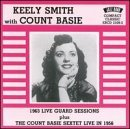 Keely Smith 1963 Live Guard Sessions