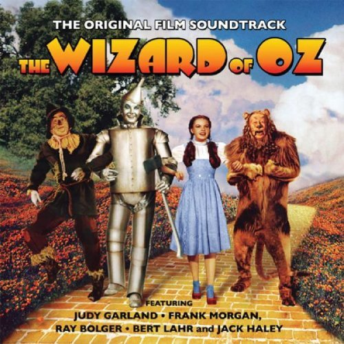 Wizard Of Oz Soundtrack Remastered Import Gbr