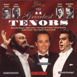 14 Greatest Tenors 14 Greatest Tenors Import Eu