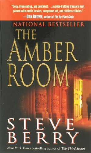 Steve Berry Amber Room