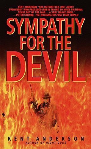 Kent Anderson Sympathy For The Devil