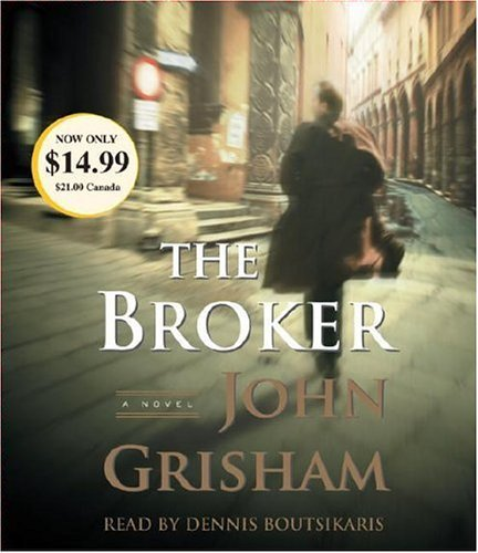 John Grisham The Broker Abridged