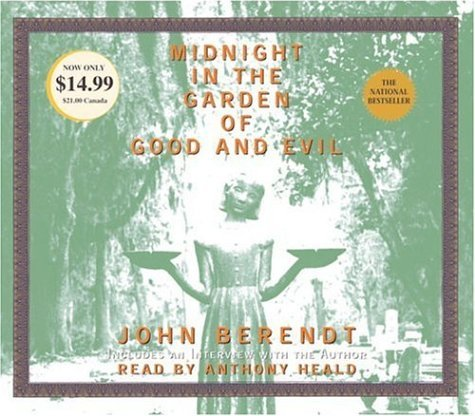 John Berendt Midnight In The Garden Of Good And Evil Abridged