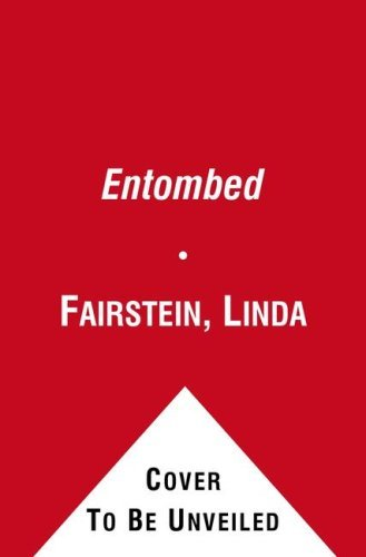 Linda Fairstein Entombed Abridged
