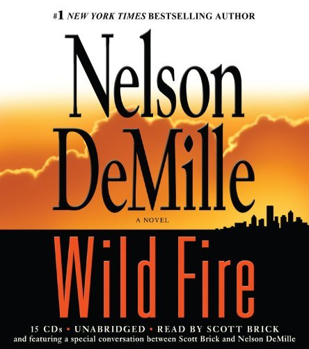 Nelson Demille Wild Fire Abridged