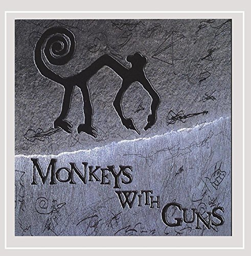 Monkeys Guns Evolver
