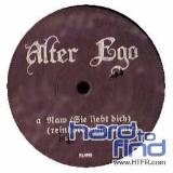 Alter Ego Raw Import Gbr Raw